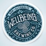 Well Being Brewery Logo