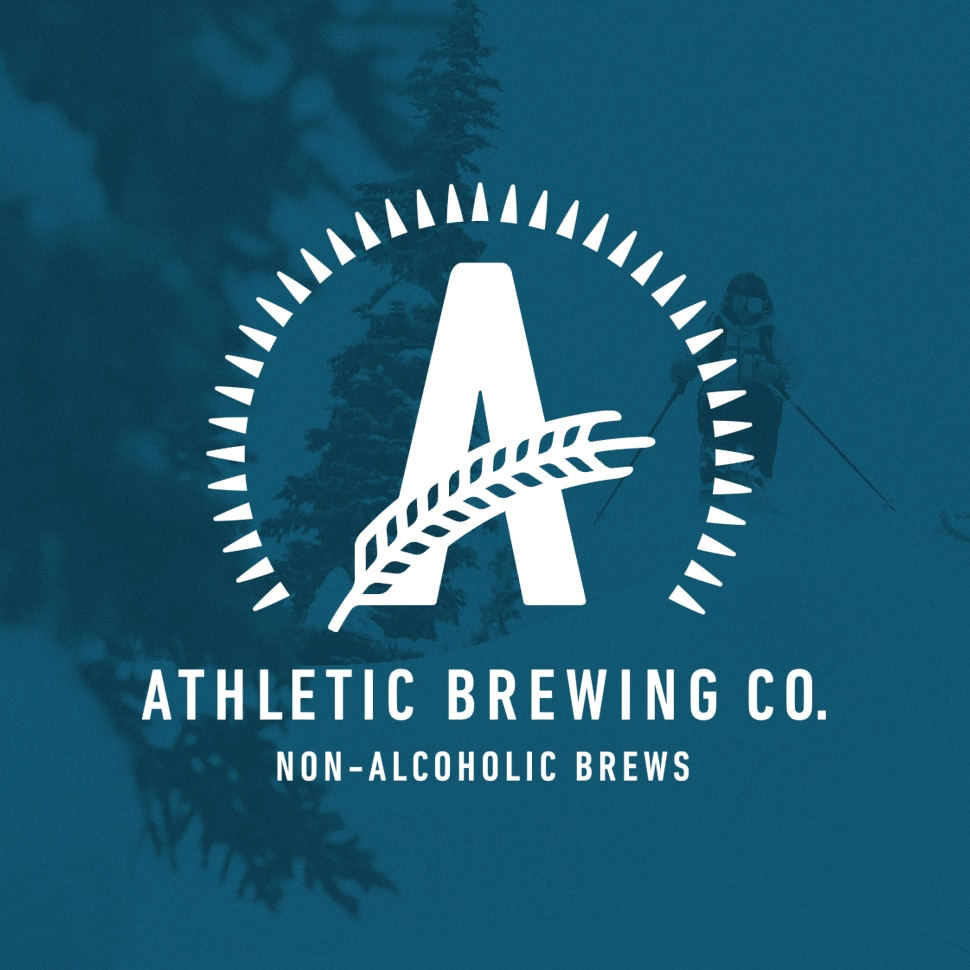 Athletic Brewing Company Logo