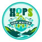 h2ops circular logo
