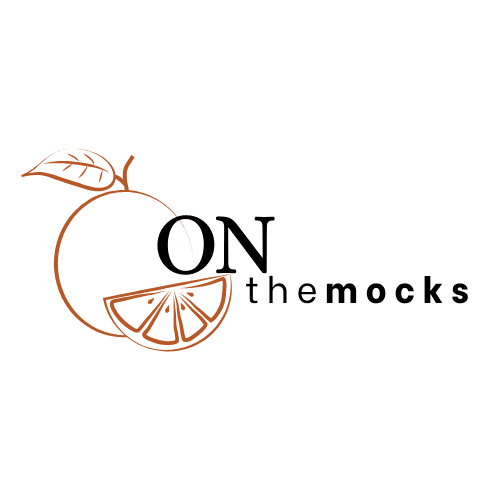 ON THE MOCKS LOGO 3